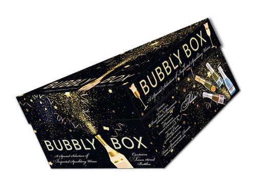 Bubbly Box