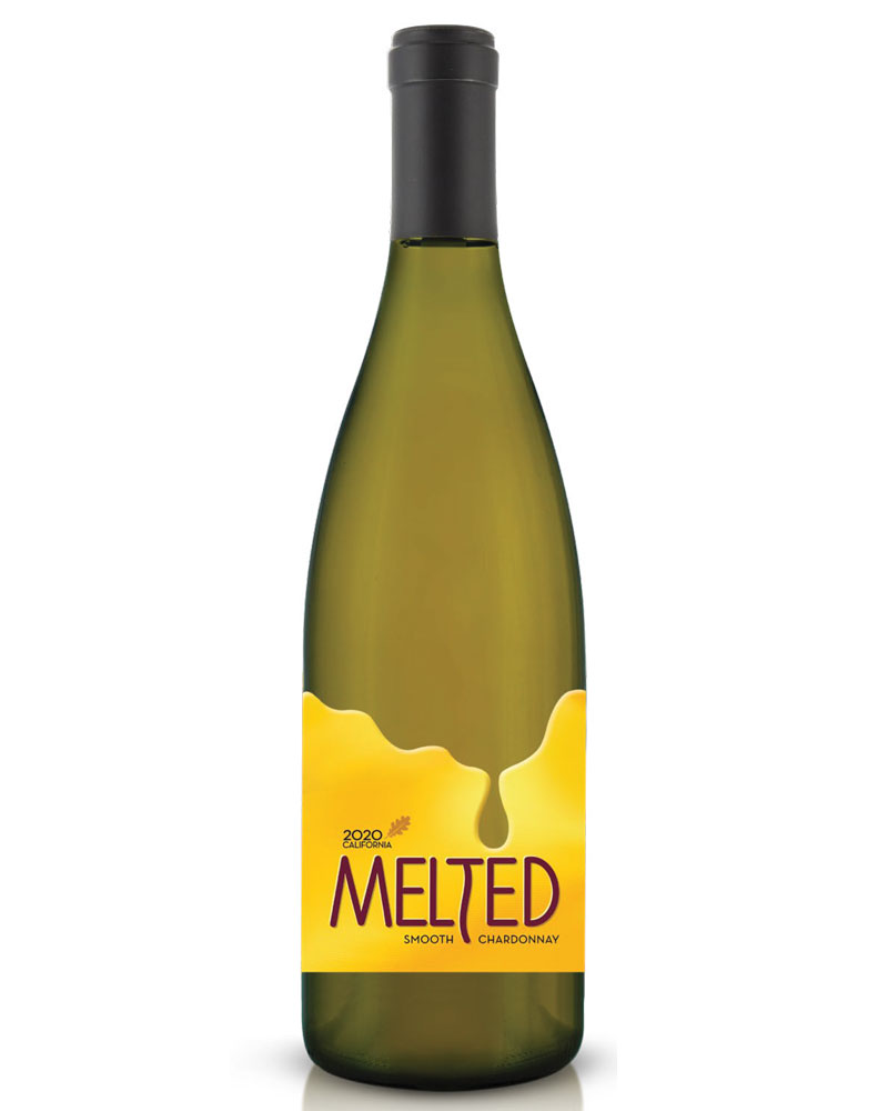 Melted-Chardonnay